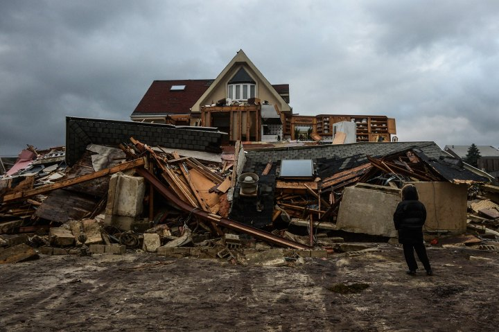 Hurricane Damages and Effects
